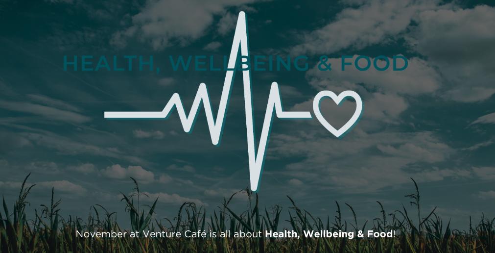 Demonstreer je product bij het e-health Venture cafe!