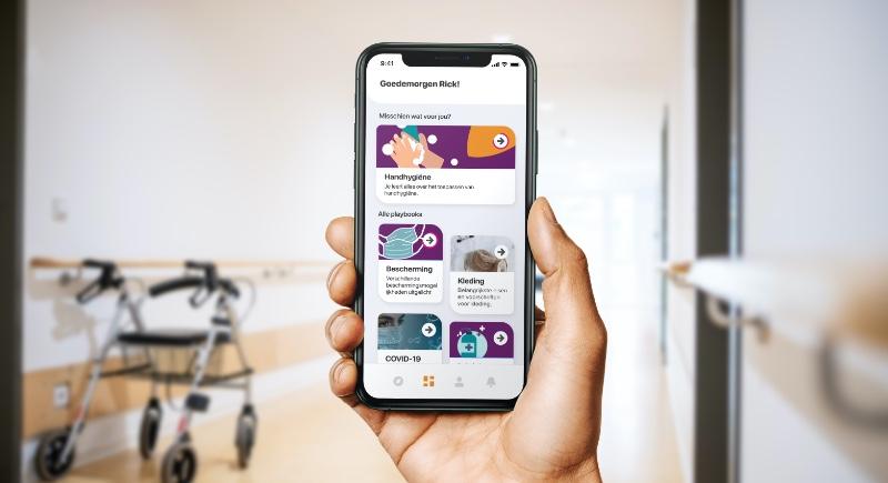 Snel en goedkoop micro learning-apps ontwikkelen